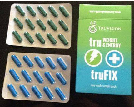 What You Need to Know About TruVision Health Products
