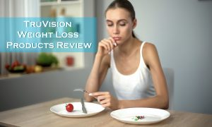Truvision Weight Loss Products and Review
