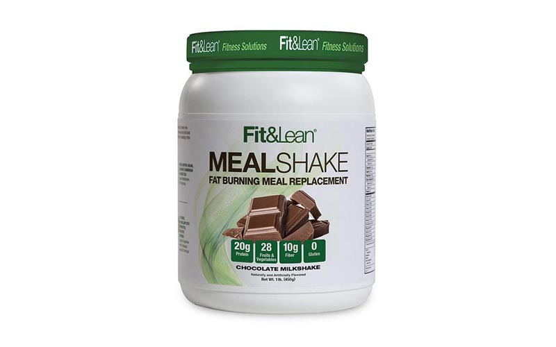 Fit & Lean Meal Shake