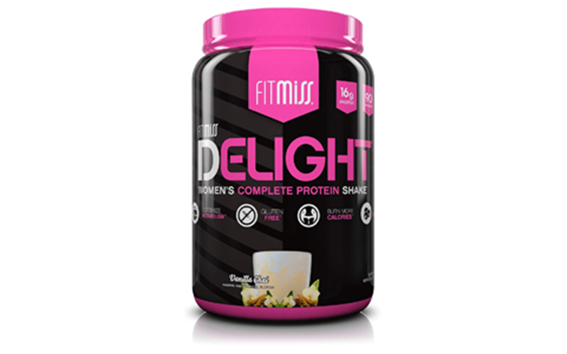 Best Meal Replacement Shakes - Fitmiss