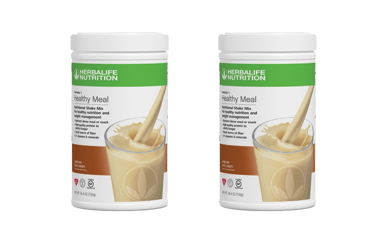 Herbalife Meal Replacement Shake