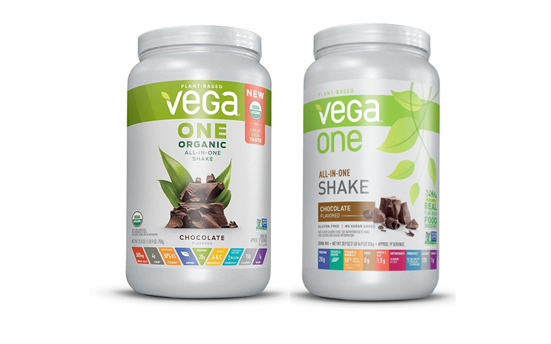 Best Meal Replacement Shakes - Vega One