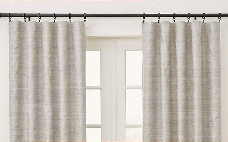 Wet Your Curtains